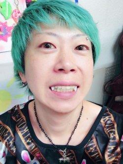 画像4: つけ牙 (ドラキュラ バンパイヤ コスプレ)