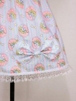 画像4: ユニコーン ドリーミーリボン スカート (ハンドメイド、 一点もの)