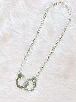 画像4: 手錠ネックス ユニセックス