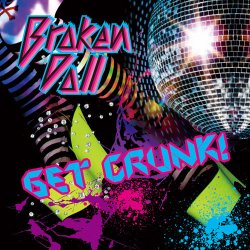 画像1: 2nd mini album GET CRUNK!